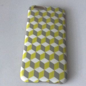 NEW LISTING! J.Crew iPhone 6 cover
